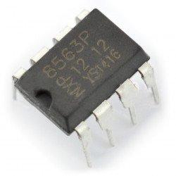 PCF8563P - Zegar RTC