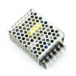 Mean Well RS-15-5 - 5V/3A DC power supply