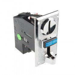 Validator Acceptor of Coins...
