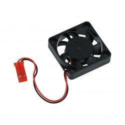 Fan 5V 30x30x8mm - for Raspberry Pi housing