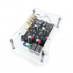 Allo Volt+D AMP - amplifier with logarithmic damper