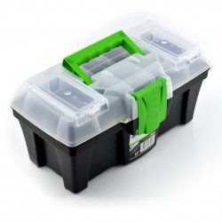 Toolbox Greenbox N12G