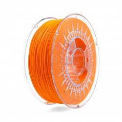 Filament Devil Design PLA 1,75mm 1kg - Bright Orange