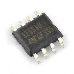 Step-down converter - ST1S10PHR : 0.8V -15.3V 3A