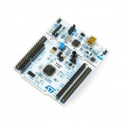 STM32 NUCLEO-L152RE module...