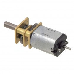 Polyol HP 150:1 Polyol motor 150:1 double-sided shaft