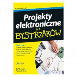 Electronic Projects for the Savvy - Earl Boysen, Nancy C. Muir