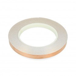 Copper tape EMI with adhesive 10mm x 30m