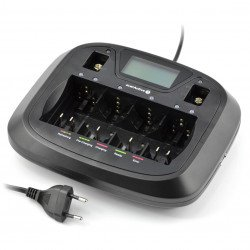 Battery charger everActive NC-800U