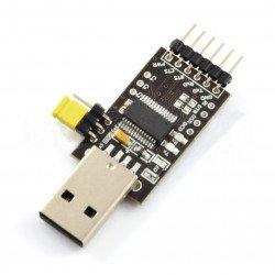 MSX FT232RL - USB-UART FTDI 3,3/5V converter