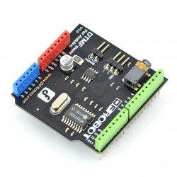 DFRobot DTMF Shield for Arduino