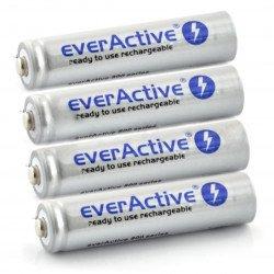 EverActive R03/AAA Ni-MH 800mAh Silver Line battery