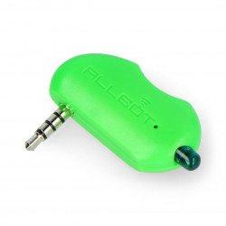 Allbot® option: IR transmitter for smartphone