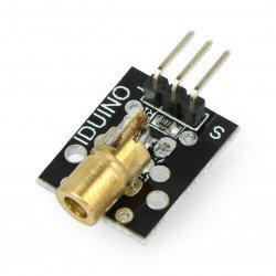 HC-05 6pin Bluetooth Modul