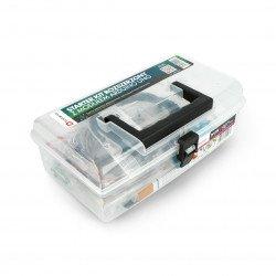 Advanced StarterKit with Arduino Uno module + Box