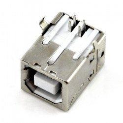 USB connector type B - TNT