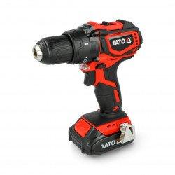 Yato screwdriver YT-82794 18V