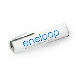 EverActive R3 AAA Ni-MH 1000 mAh battery with plate