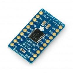 TXB0108 - two-way, 8-channel logic converter - Adafruit 395*