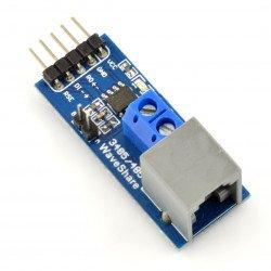 0.95inch RGB OLED (A) IC Test Board