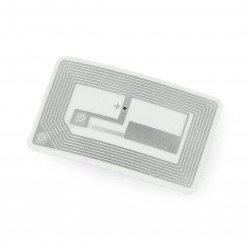 RFID żeton - 16mm 125kHz - SparkFun