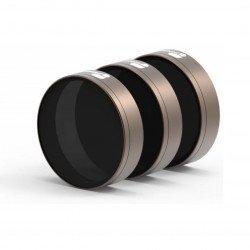 PolarPro Shutter - set of filters for DJI Phantom 4 - 3pcs.