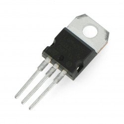 Linear voltage regulator...