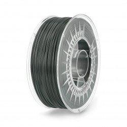 Filament Devil Design PLA 1,75mm 1kg - dark grey