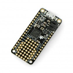 Feather M0 Proto-Adafruit - Arduino-compatible