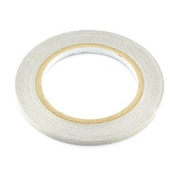 Conductive tape with 6 mm adhesive