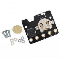 Kitronik MI:power - Power board for BBC micro:bit