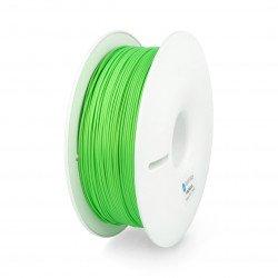 Filament Fiberlogy FiberSilk 1.75mm 0.85kg - Metallic Green