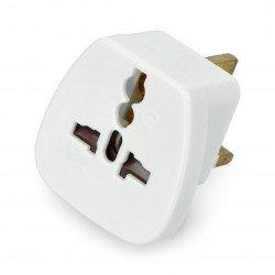 WT.UK/GN network plug. universal