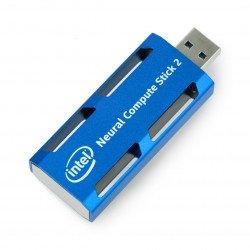 Intel Neural Compute Stick 2 - USB neural network