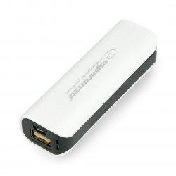 Mobile PowerBank battery Esperanza Joule EMP103WK 2200mAh