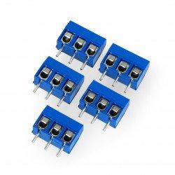 ARK connector KF301 raster...