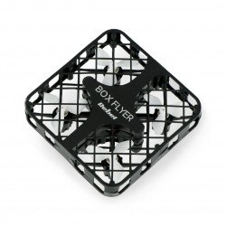 Dron BOX Flyer Rebel 2,4GHz - cm