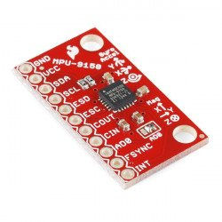 MPU-9150 - 3-axis...