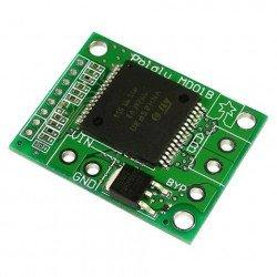 VNH3SP30- motor controller - module