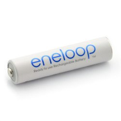 Panasonic Eneloop battery...