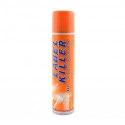 Label Killer - label remover - spray 300ml
