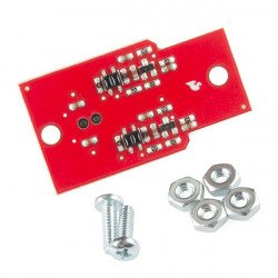 RedBot - encoders