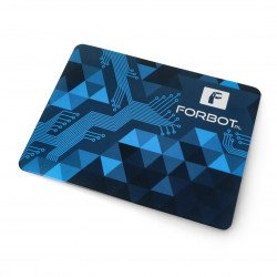 Mousepad - Forbot