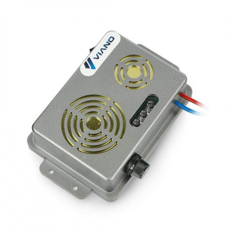 Radar car rodent repellent - Viano OS4