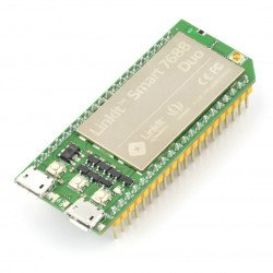 LinkIt Smart 7688 Duo - wi-fi module with microSD, compatible with Arduino
