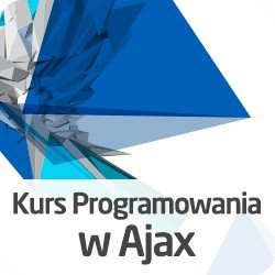 Programming course in Ajax