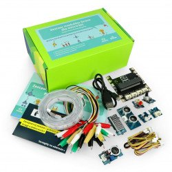 BBC micro:bit Grove Inventor Kit EN - Invention kit (designs) + FORBOT course