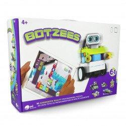 Botzees - modular education robot