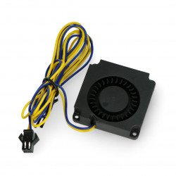 Creality 24V 40x40x10mm drum fan for Ender-5