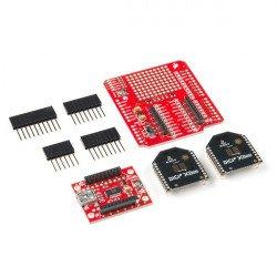 Wireless communication kit XBee 3 - SparkFun KIT-15936